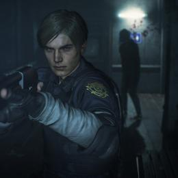 Próximo Resident Evil já está em desenvolvimento