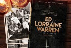 O horror real de Ed e Lorraine Warren narrados em 3 livros assustadores