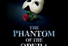 Fantasma na ópera: o guia completo de adaptações para o cinema e tv.