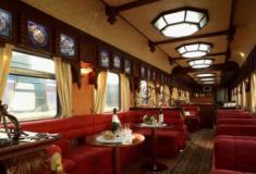 7 destinos da Rússia para viajar de trem