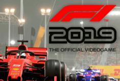 Análise do ótimo jogo F1 2019