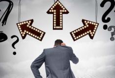 Trabalho atual e novo emprego: como escolher?