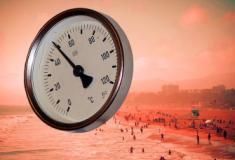 Mudança Climática. Temos 18 meses para salvar o planeta