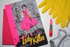 Resenha literária: Lady Killer
