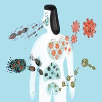 A ameaça dos fungos: quais as doenças causadas por eles?