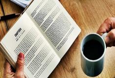Os 10 livros que todo homem deveria ler