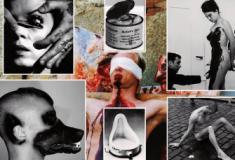 Artistas excêntricos e suas obras bizarras [+18]