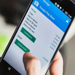 Faça limpeza do Android e deixe-o mais leve