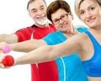 A musculação pode ajudar no tratamento de doenças crônicas
