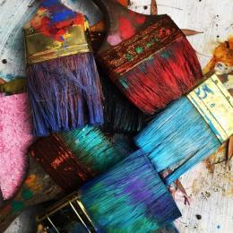 Inspiração: Artes