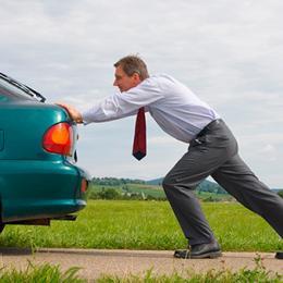 As 3 falhas mais comuns nos carros brasileiros segundo o Engie