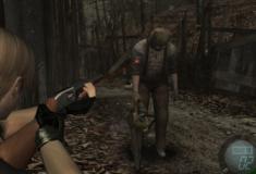Resident Evil 4: Youtuber consegue derrotar Dr. Salvador apenas com uma porta