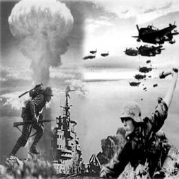 Mitos da Segunda Guerra Mundial. Verdades ou mentiras?