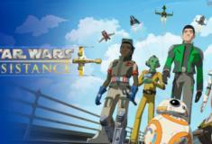Confira o novo trailer da que encerra a segunda temporada de Star Wars Resistance