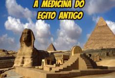 A medicina do Egito Antigo