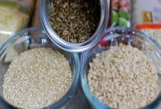 Aprenda a fazer arroz integral de modo rápido e fácil
