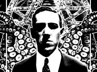 H.P. Lovecraft: O precursor do horror cósmico