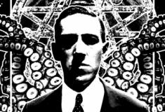 H.P. Lovecraft: O precursor do horror cósmico
