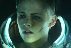 Revelado trailer do filme Ameaça Profunda com Kristen Stewart