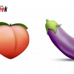 Pessoas que utilizam emojis tem sua vida sexual mais ativa, aponta estudo