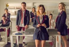 Elite: trailer revela mistérios e romances na nova temporada