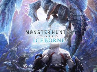 Confira trailer da expansão Iceborne do jogo Monster Hunter World