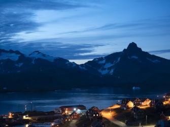 Por que a remota Groenlândia interessa tanto aos EUA e à China