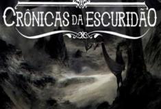 O Cavaleiro do Anoitecer: Crônicas da Escuridão, saga de aventura nacional!