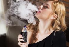 Cigarros electrónicos danificam artérias e vasos sanguíneos