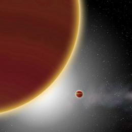 Descoberto segundo planeta ao redor da estrela Beta Pictoris