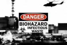 Acidentes nucleares que ainda constam no histórico da Rússia