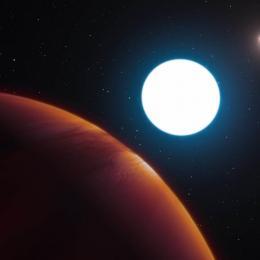 Zonas habitáveis? Descobertos 3 novos exoplanetas que poderiam abrigar vida