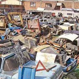 Reciclagem beneficiaria toda a cadeia automotiva