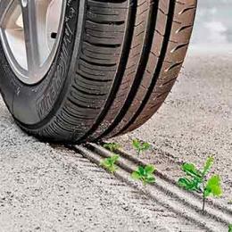 Pneu Verde é sinônimo de economia e sustentabilidade
