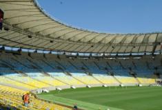 Fluminense recebe Corinthians pela Copa Sul-Americana