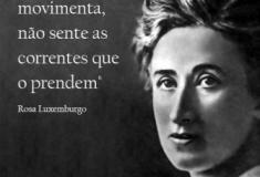 Leia a crítica do filme que conta a história real de Rosa Luxemburgo