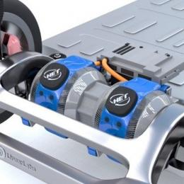 Motor HET promete revolucionar indústria dos carros elétricos