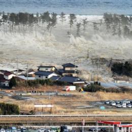 Cientistas aconselham a planear o abandono das zonas costeiras baixas