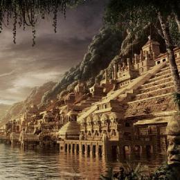 A cidade perdida da Amazônia que poucos brasileiros conhecem