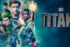 Série Titans ganha trailer final antes do lançamento de sua 2ª temporada