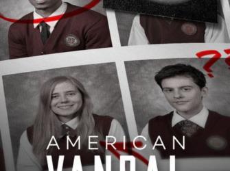 A segunda temporada de American Vandal, uma série de sucesso com o carimbo Netflix