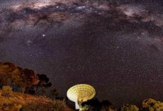 Conheça a DSA-1, antena de 35m para comunicações em missões no espaço profundo