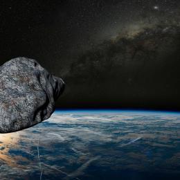 O desastre natural mais devastador revelado por oficial da NASA