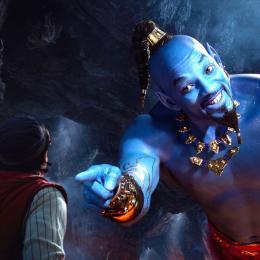 Crítica do Filme: Aladdin