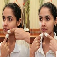 Confira passos a passo para remover espinhas e cravos corretamente