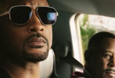 Revelado 1º trailer oficial de Bad Boys Para Sempre
