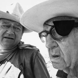 Conheça os filmes e a história de John Wayne com John Ford