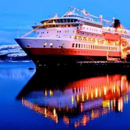 Hurtigruten escolhe Wärtsilä para conversão de navios