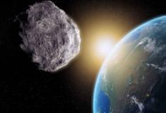 Asteróide gigante passa pela Terra a 14 de Setembro