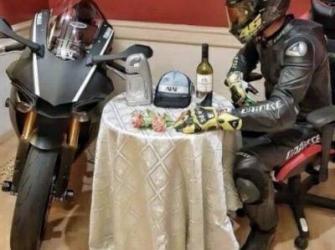 Fanáticos por motos